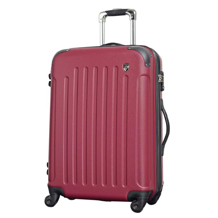 79e9e53044 FK1037-1 (アズキ) 6サイズ | スーツケース | Sotoico(ソトイコ)