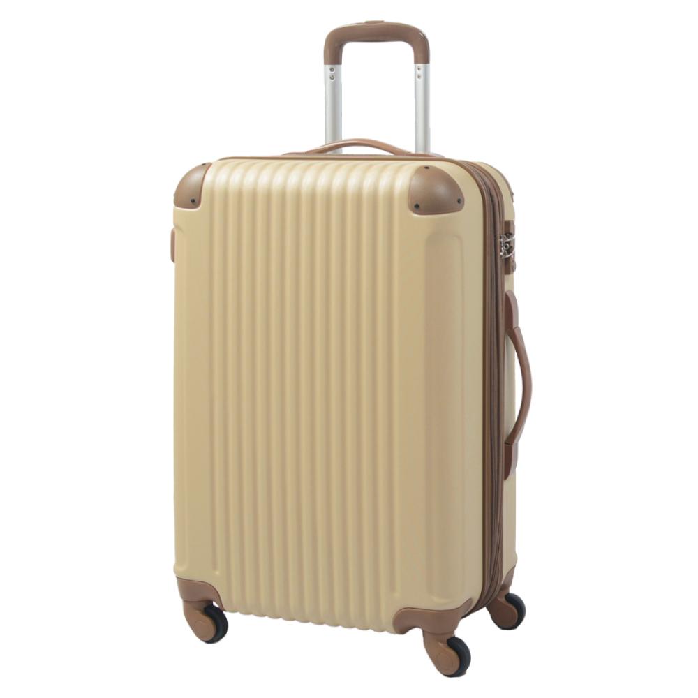 0fa1314d73 POPDO (アーモンドブラウン) 3サイズ | スーツケース | Sotoico ...